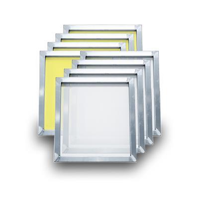 20 x 24 White mesh 34/100 | Enso